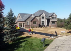 Paving Company in Waterford MI | All Phases Asphalt Paving - new-pavement
